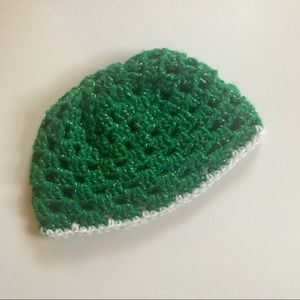 Infant Christmas Beanie Hat
